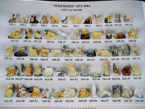 Image result for Whimsies animals