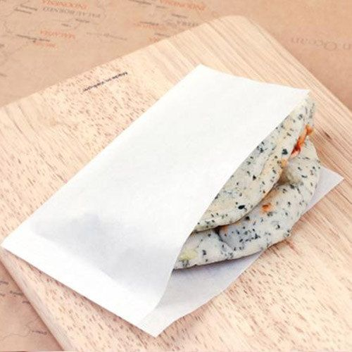 100sheets white picnic wedding EASY food wrapping paper_FOOD SAFE_sandwich hambugers hotdogs deli wrapping paper