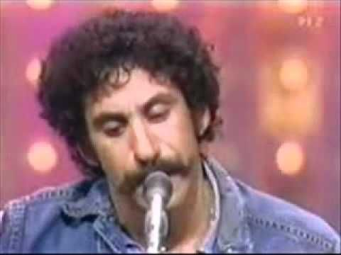 Jim Croce - Time In A Bottle 1972. His plane crashed the night before we were to see him in concert at NMSU.
