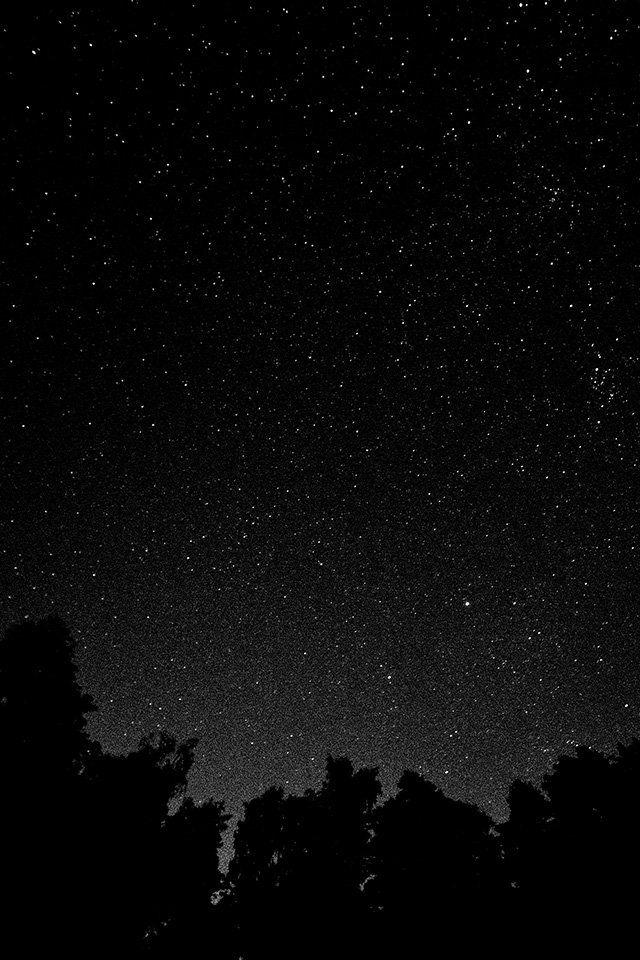 Ipad Night Sky Wallpaper Ios 7 Wallpaper Wallpapers Ipad Night Sky Stars