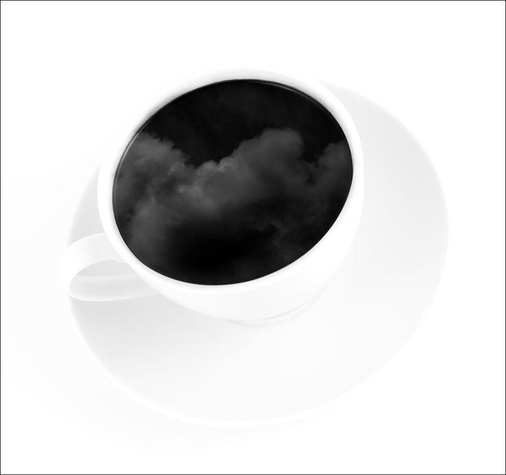 """Sky""  -  Black & white B&W analog art film fine art photography - 2014 Konstans Zafeiri analogue photography"