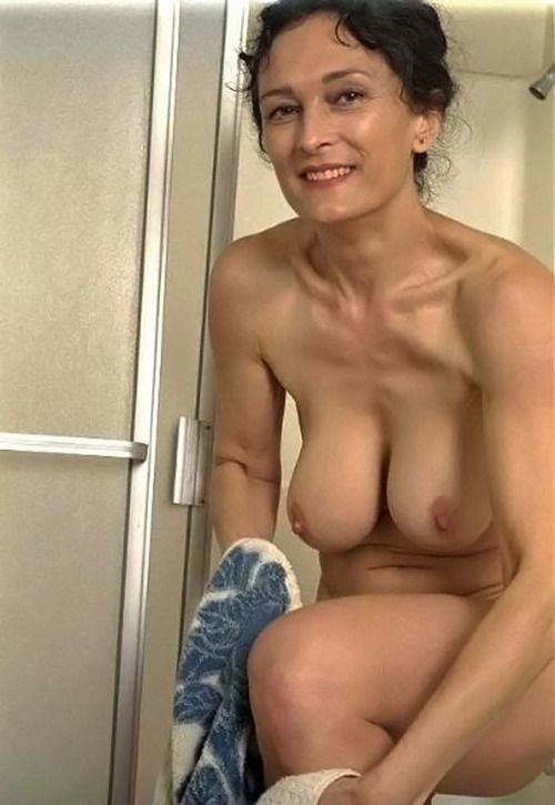 image Lovely older ladys doing all kind of things long movie