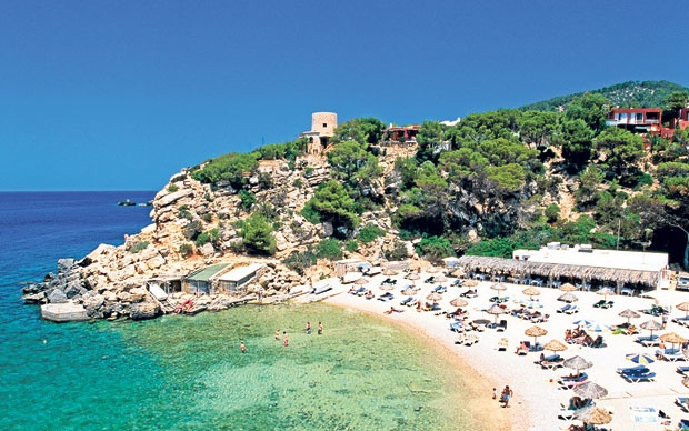 Majorca: a holiday to suit us all - Telegraph