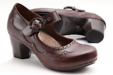 New Dansko Shoe.