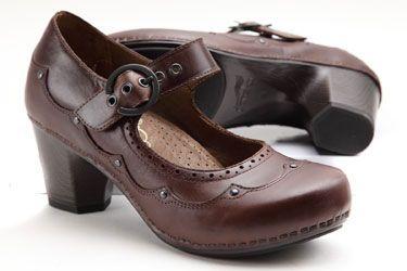 New Dansko Shoe.