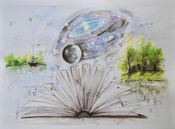 Los universos sinfónicos