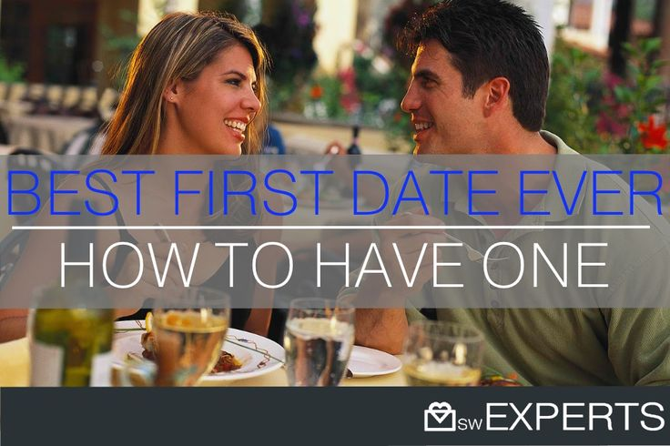 Best dating tips ever