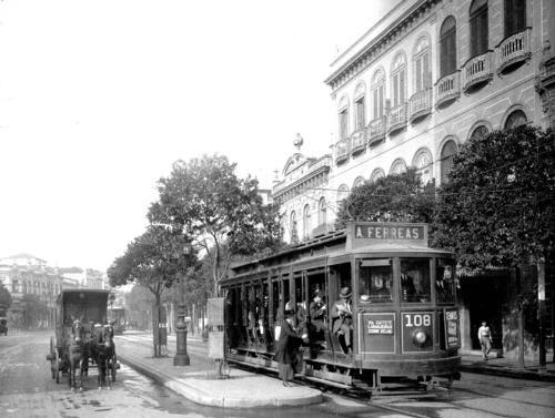 Rua do Catete