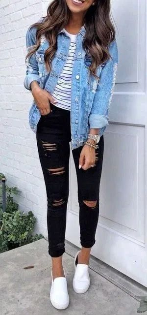 10 Cute Outfit Ideas Trends 2019 8