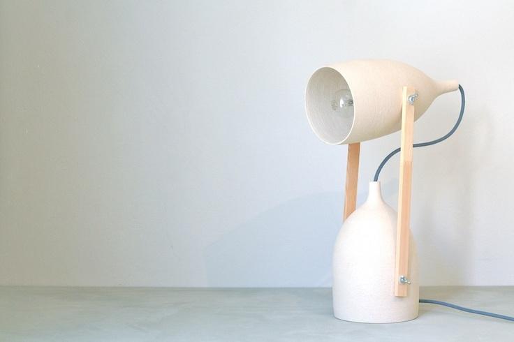 Project: Nordic Lamp Designer: Federica Bubani