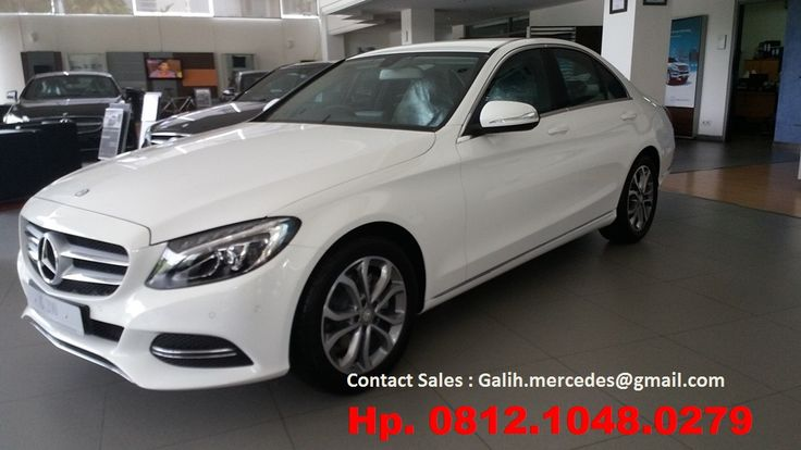 Harga All New C Class 2015,New Merceces benz C200 Avantgarde 2015 white & Black - Page 7