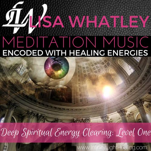 Deep Spiritual Energy Clearing: Level One ... 60 Minutes of Healing Encoded Transmissions of Light mixed with Heavenly Soul Music, Theta Wave and 528 Hz Frequency