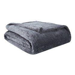 1000 id es sur le th me couvre lit gris sur pinterest couvre lits d cor de chambre bleu et. Black Bedroom Furniture Sets. Home Design Ideas