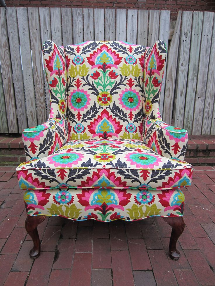 Accent Chair - Lilac Desert