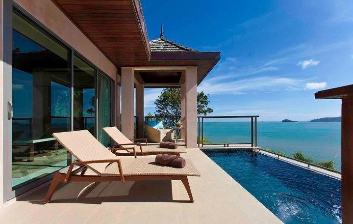 The Westin Siray Bay & Spa Phuket