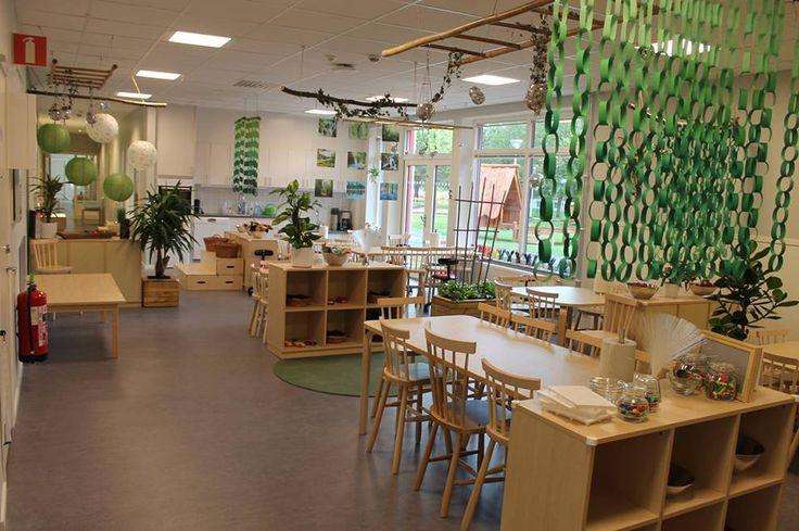 Classroom Design Theory : Best preschool environments images on pinterest
