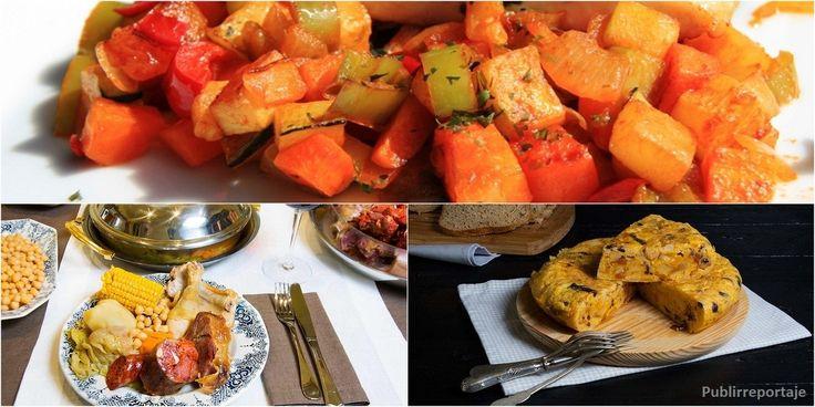 Cuatro platos tradicionales que te ayudarán a ahorrar - La Cocina de Frabisa La Cocina de Frabisa