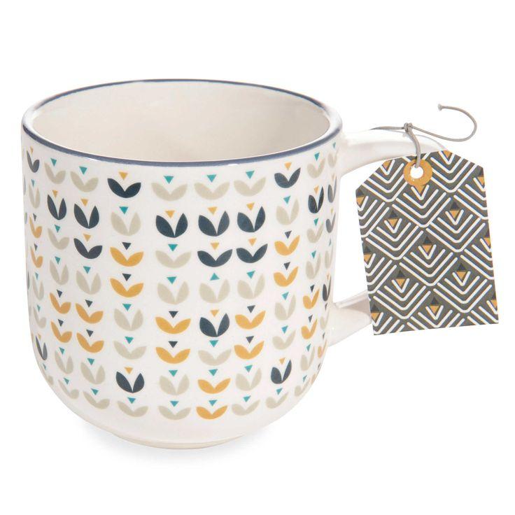 21 best id es cadeaux maia images on pinterest baby - Maison du monde mug ...