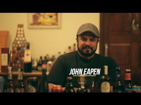 Conversations with Chumbak // Episode 2 - John Eapen - YouTube