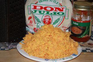 Bishops Storehouse Recipes: Easy Enchiladas