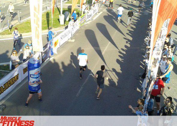 Bratislavský ČSOB Maratón 2017
