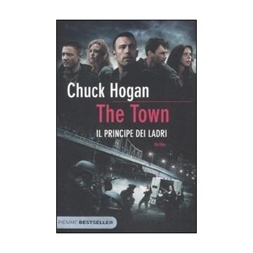 The Town. Il principe dei ladri
