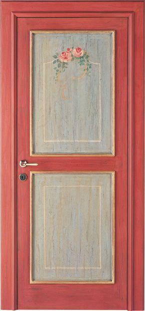 Старинные двери: купить или разрисовать своими руками. Обсуждение на LiveInternet - Российский Сервис Онлайн-Дневников