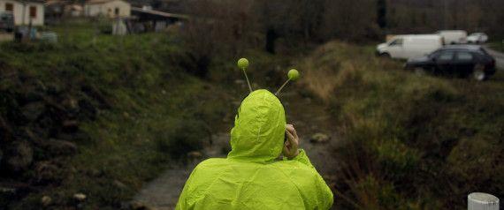 Ανεξήγητα Φαινόμενα...: Οι εξωγήινοι υπάρχουν και μας μοιάζουν υποστηρίζει...