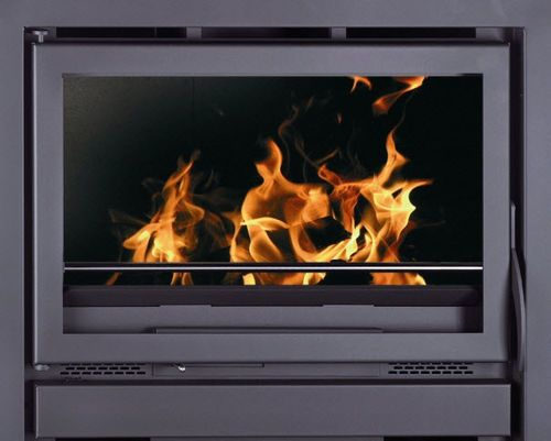 best 25 wood burning fireplace inserts ideas on pinterest. Black Bedroom Furniture Sets. Home Design Ideas