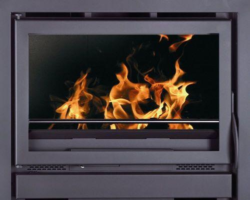 17 best images about wood fireplace inserts on pinterest. Black Bedroom Furniture Sets. Home Design Ideas