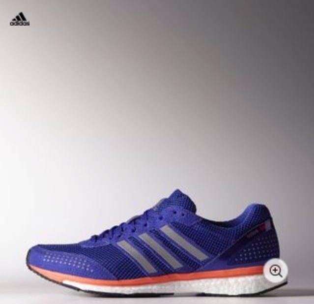 Adidas Adios Boost