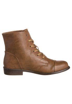 Even&Odd - Snørestøvletter - brun