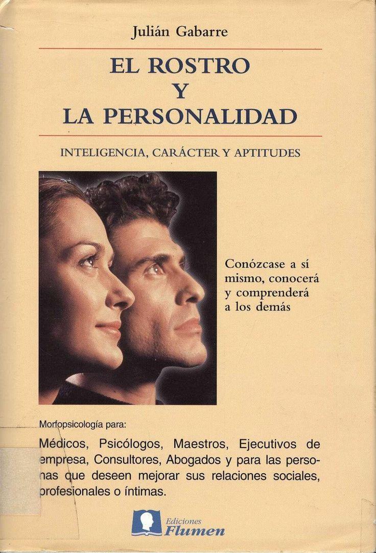 Julian Gabarre - El Rostro Y La Personalidad