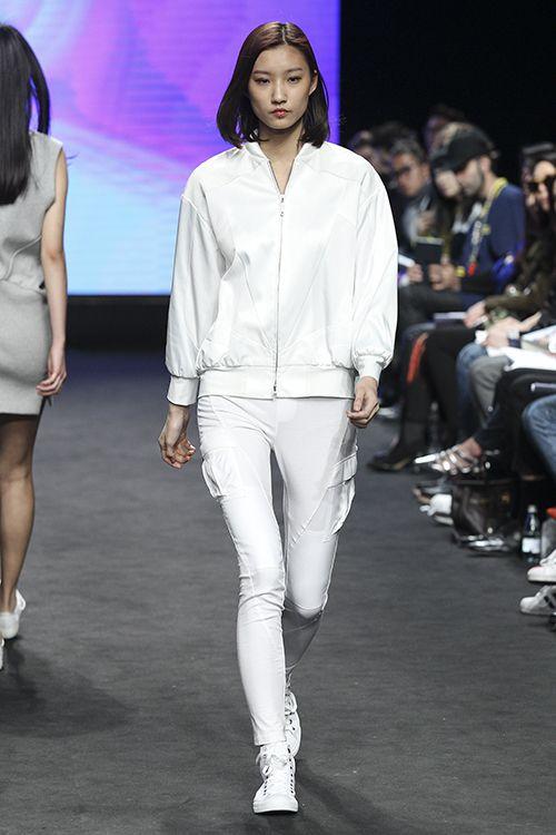2015 F/W Seoul 서울 패션위크 SUUWU