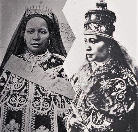 Empress Zewditu of Ethiopia, Africa. Zewditu (also spelled Zawditu or Zauditu) was an Empress of Ethiopia from 1916 to 1930.