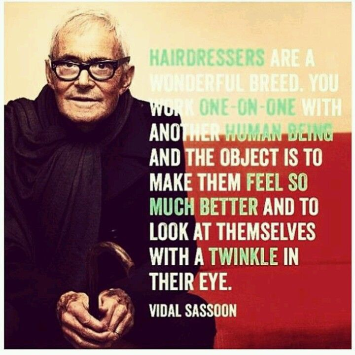 Image Result For Inspirational Quotes Hairstyling