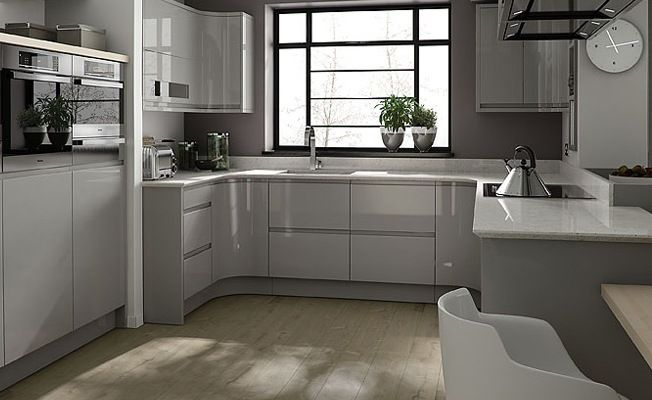 Gloss Kitchens Archives — Page 2 of 3 — KitchenFindr