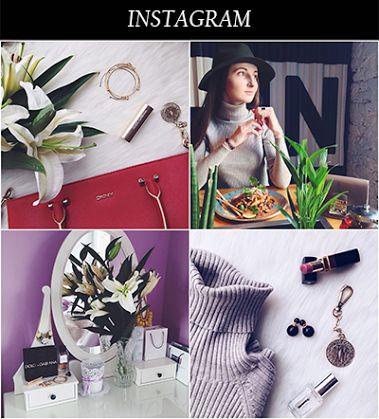Masha Blossom: 5 способов разнообразить свой стиль осенью