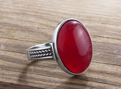 Mens Red Agate Ring SOLID STERLING SILVER Pinky Ring for Man Natural Gemstone # mensjewelryshop # onlineshopping # menstylefashion #sterlingring #mensjewelry #mensfashion # 	jewelryonetsy # mensringsonline # giftforbf #fashion #gifts #jewelry #handmade #giftsforhim #meteorite # bestmensgifts # handmadering # mensaccessories #mensring #vintage #menswear #menstyle #shopping #etsy #giftsforboyfriend #boyfriendgifts #boyfriendgiftideas2 #ebay #sale