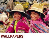 A great Peru travel website, with downloadable maps and must-sees