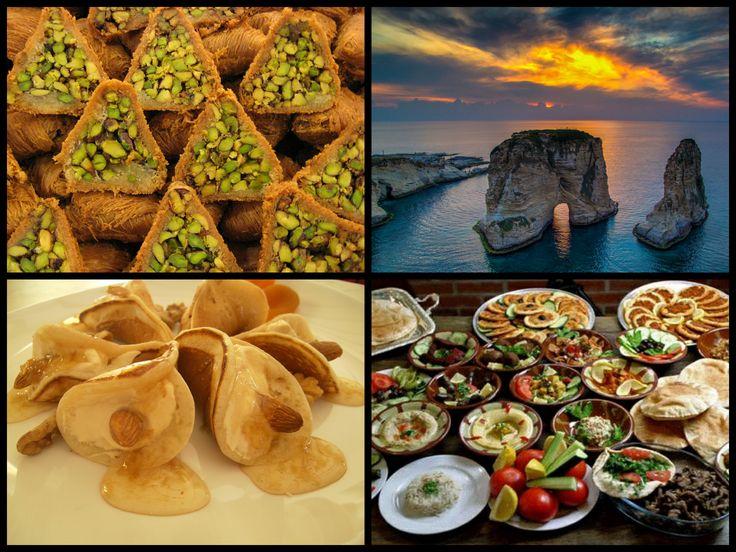 Λιβανέζικη κουζίνα, η κουζίνα του ήλιου! Η #λιβανέζικηκουζίνα είναι διάσημη όχι μόνο στη Μέση Ανατολή αλλά και παγκοσμίως. Βασισμένη στα μπαχαρικά, το ελαιόλαδο, τα λαχανικά, τα αρωματικά βότανα είναι μια κουζίνα ελαφριά, ισορροπημένη και γευστική. Στον Λίβανο, περισσότερο από οπουδήποτε στη Μέση Ανατολή, τα γλυκά αρώματα κυριαρχούν. Κανέλα, μπαχάρι και γαρίφαλο είναι στην ημερήσια διάταξη. #Εκλεκτά_Αλλαντικά_Παντέρη #lebanonfood #Lebanesecuisine www.paderis.gr