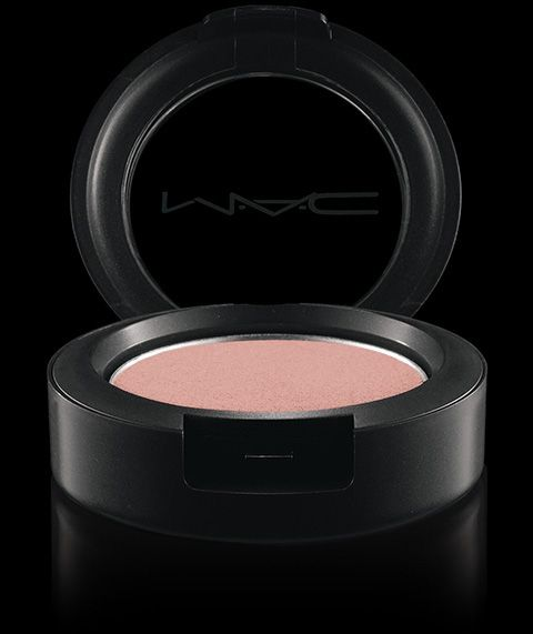 MAC Cosmetics: Pro Longwear Eye Shadow in Bloom On