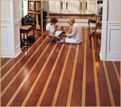 1000+ Images About Hardwood Flooring On Pinterest | Red Oak