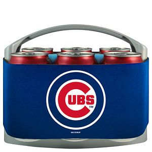 MLB 6 Can Cooler By Boelter Brands MlbMan CaveCoolersAir