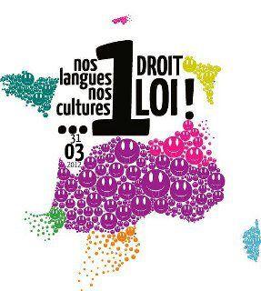 Endangered regional languages of France