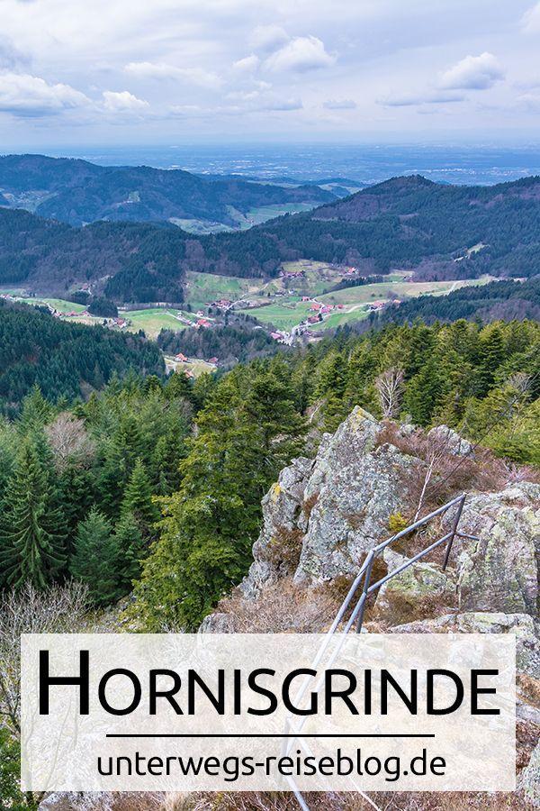 Die Hornisgrinde Hochster Berg Im Nordschwarzwald Reisen