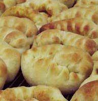 Doukhobor Pyrahi recipe