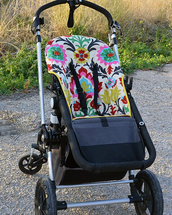 Bugaboo Cameleon cover seat inlay . Stroller seat inlay
