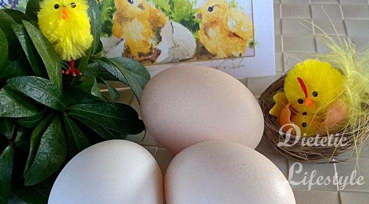 Jajka w święta - jeść czy unikać? - Dietetic Lifestyle