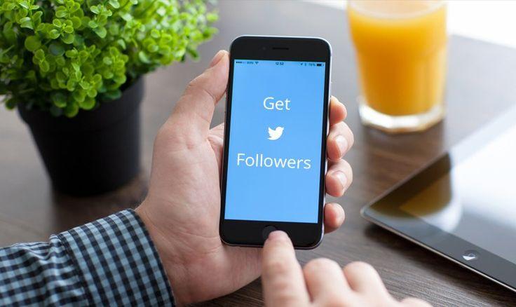 9 Untold Ways to Get Twitter Followers